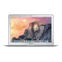"Apple MacBook Air 13,3"" i5 1,6GHz 8GB RAM 128GB SSD (MMGF2D/A) bei check24.de ansehen"
