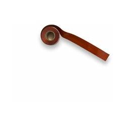 KO-RO-flex Dichtband 25,4 x 3500 mm, mit Montageanleitung, rotbraun