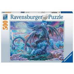 Eisdrache (Puzzle)