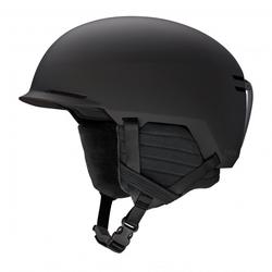 SMITH SCOUT Helm 2021 matte black - XL