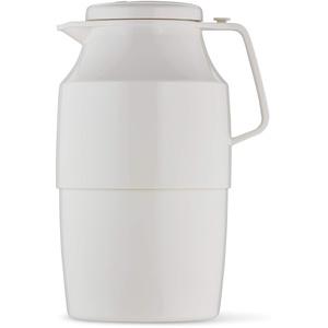 Helios Tea Boy Isolierkanne 2,0 l weiß