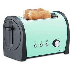 Trisa Retro Line Toaster grün