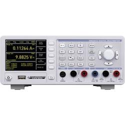 Rohde & Schwarz HMC8012 Ethernet/USB Tisch-Multimeter digital Datenlogger CAT II 600V Anzeige (Count