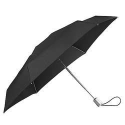 Samsonite Umbrella Alu Drop S Regenschirm 21 cm - black