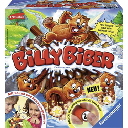 Ravensburger Billy Biber Billy Biber 22246