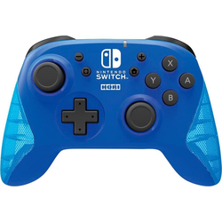 Hori Wireless Switch Controller-blau Controller