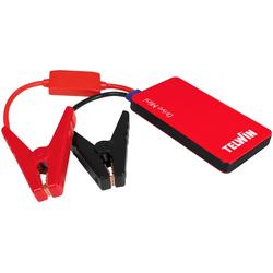 TELWIN Drive Mini Autobatterie-Ladegerät (30000 mA, 12 V, inkl. Multifunktionsstarter & Powerbank)