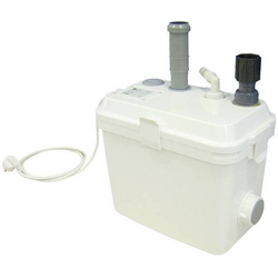 Zehnder Pumpen SWH 190 Schmutzwasserhebeanlage 11m