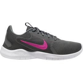 Nike Flex Experience Run 9 W iron grey/fire pink/smoke grey 36,5
