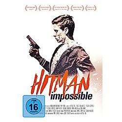 Hitman impossible - DVD  Filme