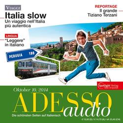 Italienisch lernen Audio - Italienisch lesen