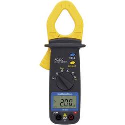 Multimetrix CM 625 Stromzange digital CAT III 300V Anzeige (Counts): 4300