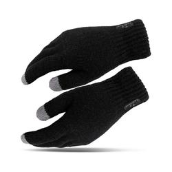 Tarjane Strickhandschuhe touch Damen Touchhandschuhe
