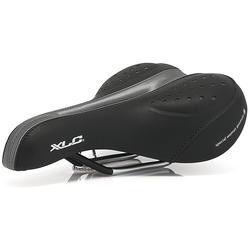 XLC Fahrradsattel Trekking-Sattel Globetrotter SA-G01