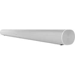 Sonos Arc Premium Soundbar (LAN (Ethernet), WLAN, für TV, Filme und Musik) weiß