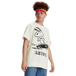 Levi's® T-Shirt X Peanuts Crew XS