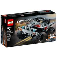 Lego Technic Fluchtfahrzeug 42090