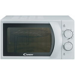 Candy CMG 2071 M Mikrowelle mit Grill weiss