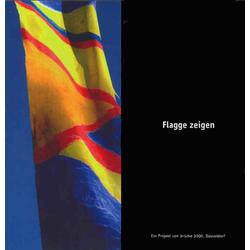 Flagge zeigen als Buch von