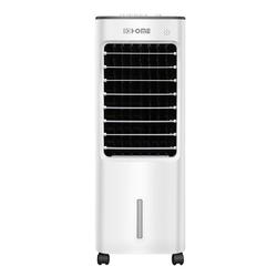 Tongtong Standventilator Standventilator AC100-18B 4in1 Luftkühler Luftbefeuchter Luftreiniger Standventilator, Luftbefeuchter Klimagerät