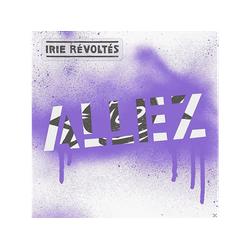 Irie Révoltés - Allez (CD)