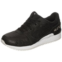 ASICS Tiger Gel-Lyte III black/ white, 37