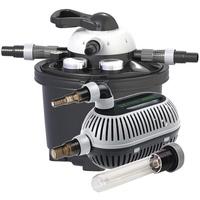 Velda Clear Control 25 Druckfilter UVC