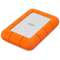 5 TB USB 3.0 silber/orange