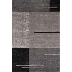 Teppich Florenz - Lines Up - (Grau)