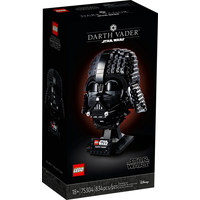 Lego Star Wars Darth Vaders Helm