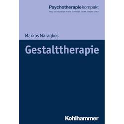 Gestalttherapie: Buch von Markos Maragkos