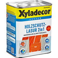 Xyladecor Holzschutz-Lasur 2 in 1