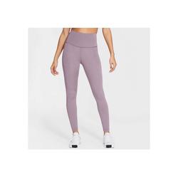 Nike Yogatights YOGA WOMENS 7/8 TIGHTS lila L (40)