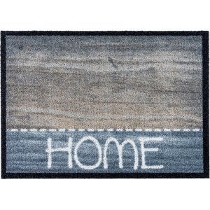 Fußmatte Deco Brush 1630, ASTRA, rechteckig, Höhe 7 mm, In -und Outdoor geeignet