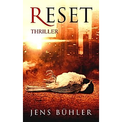 Reset. Jens Bühler  - Buch