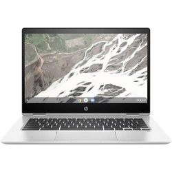HP Chromebook x360 14 G1 35.6cm (14 Zoll) Chromebook Intel® Core™ i5 i5-8350 8GB 64GB eMMC Intel