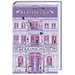 Wolkenschloss. Kerstin Gier  - Buch