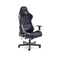 DXRacer 5 Gaming Chair schwarz / grau