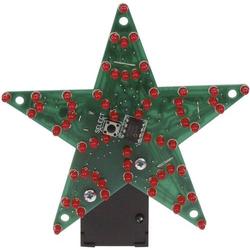Whadda MK170 LED Bausatz Ausführung (Bausatz/Baustein): Bausatz 9 V/DC, 12 V/DC