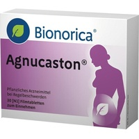 Bionorica AGNUCASTON Filmtabletten