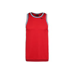 Nike Tennisshirt Dry Sl rot L (44-46 EU)