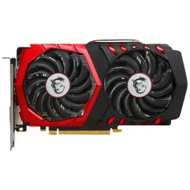 MSI GeForce GTX 1050 Gaming X 2GB GDDR5 1417MHz (V335-007R)
