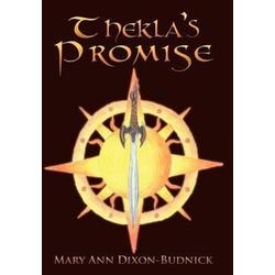 Thekla's Promise als Buch von Mary Ann Dixon-Budnick