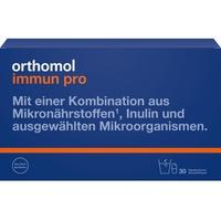 Orthomol Immun Pro Granulat / Kapseln 30 St.