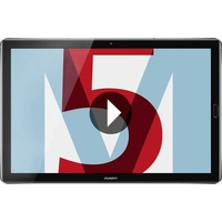 Huawei MediaPad M5 10.8 32GB Wi-Fi + LTE Grau