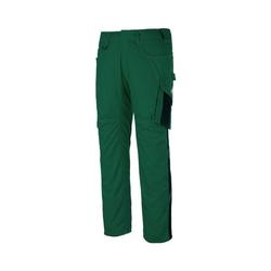 Bundhose »DORTMUND« Größe 50 grün, Mascot