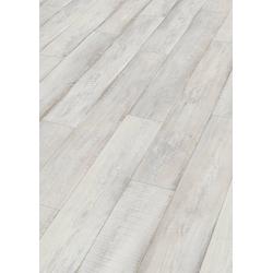 MODERNA Laminat Impression, Storbo Eiche, Packung, ohne Fuge, 1288 x 198 mm, Stärke: 7 mm