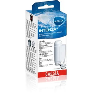 Gaggia: Wasserfilterkartusche für Espressomaschinen, RI9113/60 Brita Intenza+