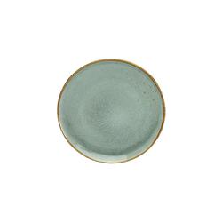 Creatable Dessertteller Nature Collection in steingrau, 21 cm