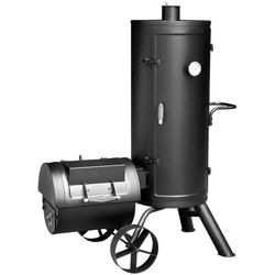 El Fuego Smoker Orenda, BxTxH: 102x67x145 cm